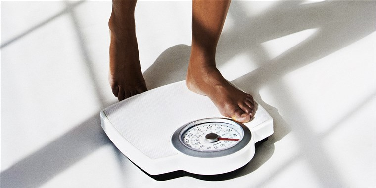 They Asked For One Hundred Professionals Regarding Weight Loss